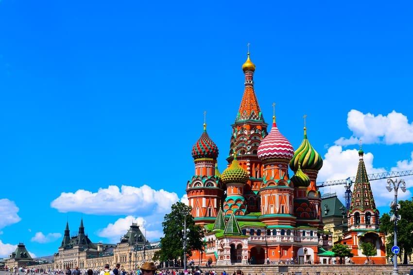 Découvrez nos meilleurs conseils pour partir en Russie sereinement !