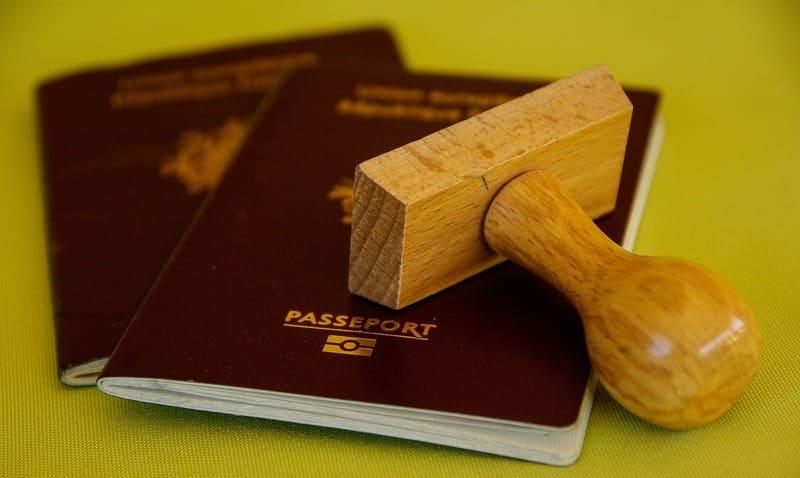 Pour voyager en Corée du Sud, il vous faut impératif votre passeport !
