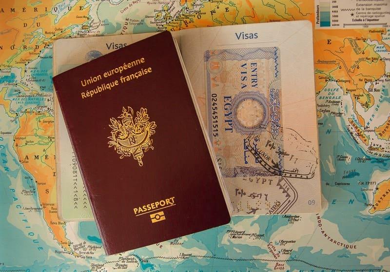 voyager en Croatie - papiers administratifs